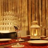 団体様もご案内可能♪パーティーや結婚式の二次会や打ち上げなど、様々なシーンでお使い頂けます。当店自慢のお料理が楽しめるコースは全5種類ご用意!ドリンクを片手に皆さんでワイワイ楽しんでみてはいかがですか?