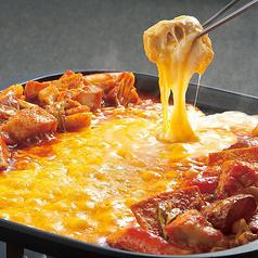 浅草 チーズタッカルビ 飛豚17のおすすめ料理1