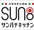 サンパチキッチン 六本松店のロゴ