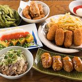 屋台屋 博多劇場 門前仲町店のおすすめ料理3