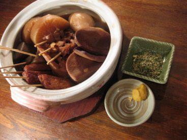 居酒屋 ふらっと 虎ノ門のおすすめ料理1