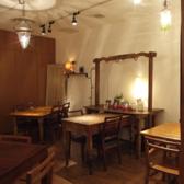 フラミンゴカフェ グラッセリア Flamingo Cafe GLASSAREA 青山店の雰囲気2