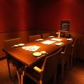 気軽なお食事にも最適な店内です。【国分寺で居酒屋・蟹・海鮮・和食のお店をお探しなら北海道へ】