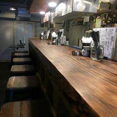 お一人でのお食事や普段使いに、ビール・日本酒やこだわりの手作り料理をお愉しみください。