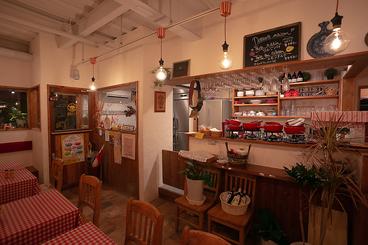 スイス食堂 ルプレの雰囲気1