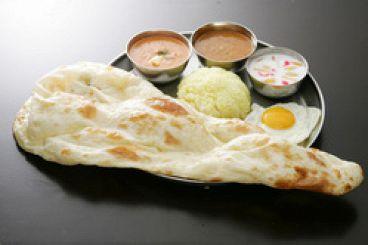 インド定食 ターリー屋 西新宿本店のおすすめ料理1