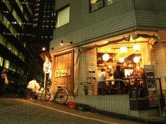 渋谷マークシティーすぐ!オフィスの一角
