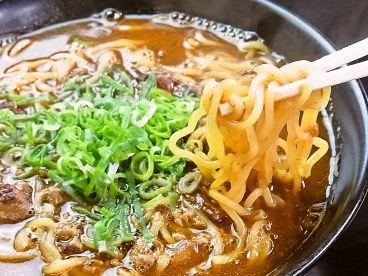 ラーメン蘭蘭のおすすめ料理1