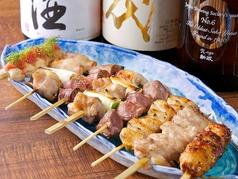 炭火串焼 げんき屋 秋田駅前店のおすすめ料理1