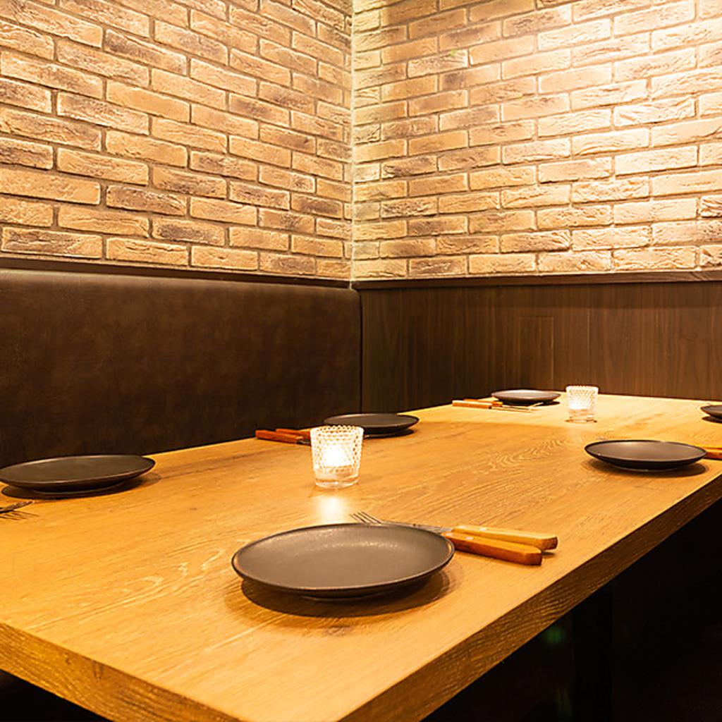 チーズとお肉の専門店 千葉CHEESE LAB 千葉駅前店|店舗イメージ5