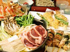 八雲 蕎麦 札幌パルコ店の写真