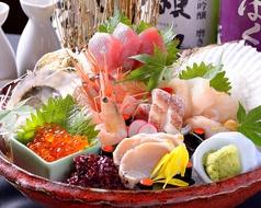 蟹鍋 肉寿司 ともり TOMORI 名駅駅前店のコース写真