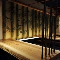 酒場食堂 あずき 渋谷店の雰囲気1
