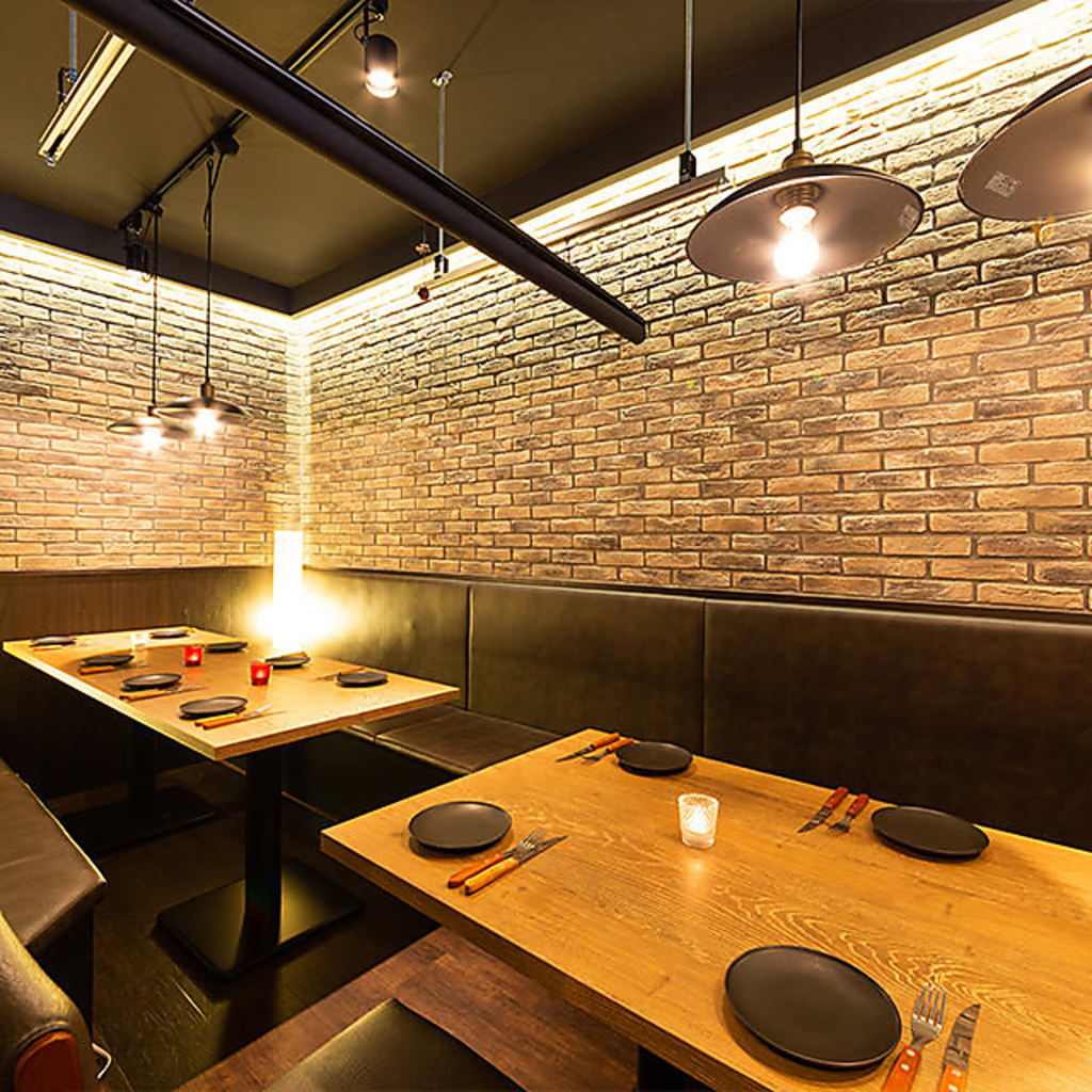 チーズとお肉の専門店 千葉CHEESE LAB 千葉駅前店|店舗イメージ8