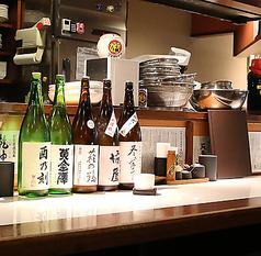 酒の穴 鳥心 仙台の特集写真