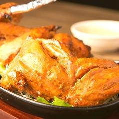 インド料理 スカルの写真