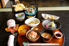 新日本料理 吉祥のおすすめポイント1