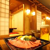 焼肉 川崎 食道園 神奈川のグルメ