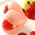 料理メニュー写真本日のデザート