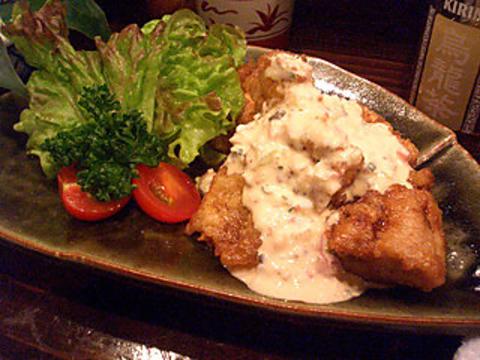 地鶏料理が人気の宮崎郷土料理