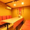 個室中華料理 八仙菜館のおすすめポイント2