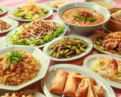 ルーラン 札幌 WORLD CHINESE KITCHEN LU:RANのおすすめ料理1