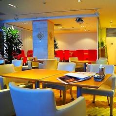 プルメリアカフェ Plumeria Cafeの雰囲気1