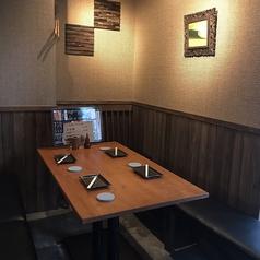 肉&串バル 空海 立石店の特集写真