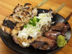 鶏ジロー 東十条店のおすすめポイント1