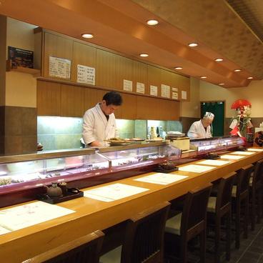 重寿司の雰囲気1