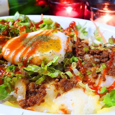 プレール 徳島 Plaireのおすすめ料理1