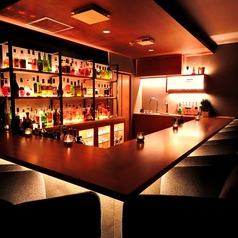 Bar KUMAGAIの雰囲気1