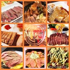 Kitchen Cafe Bar K'sALVAMAR ケーズアルバーマーの写真