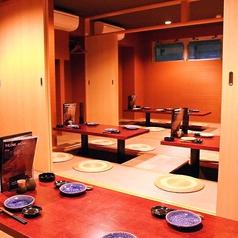 旬魚旬菜 まかないや 大井町店の特集写真
