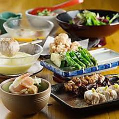 神楽坂 鳥半のおすすめ料理1