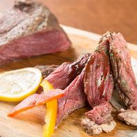 厳選和牛使用!お肉の柔らかな食感と旨味をご堪能♪