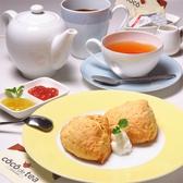 coco de teaの雰囲気3