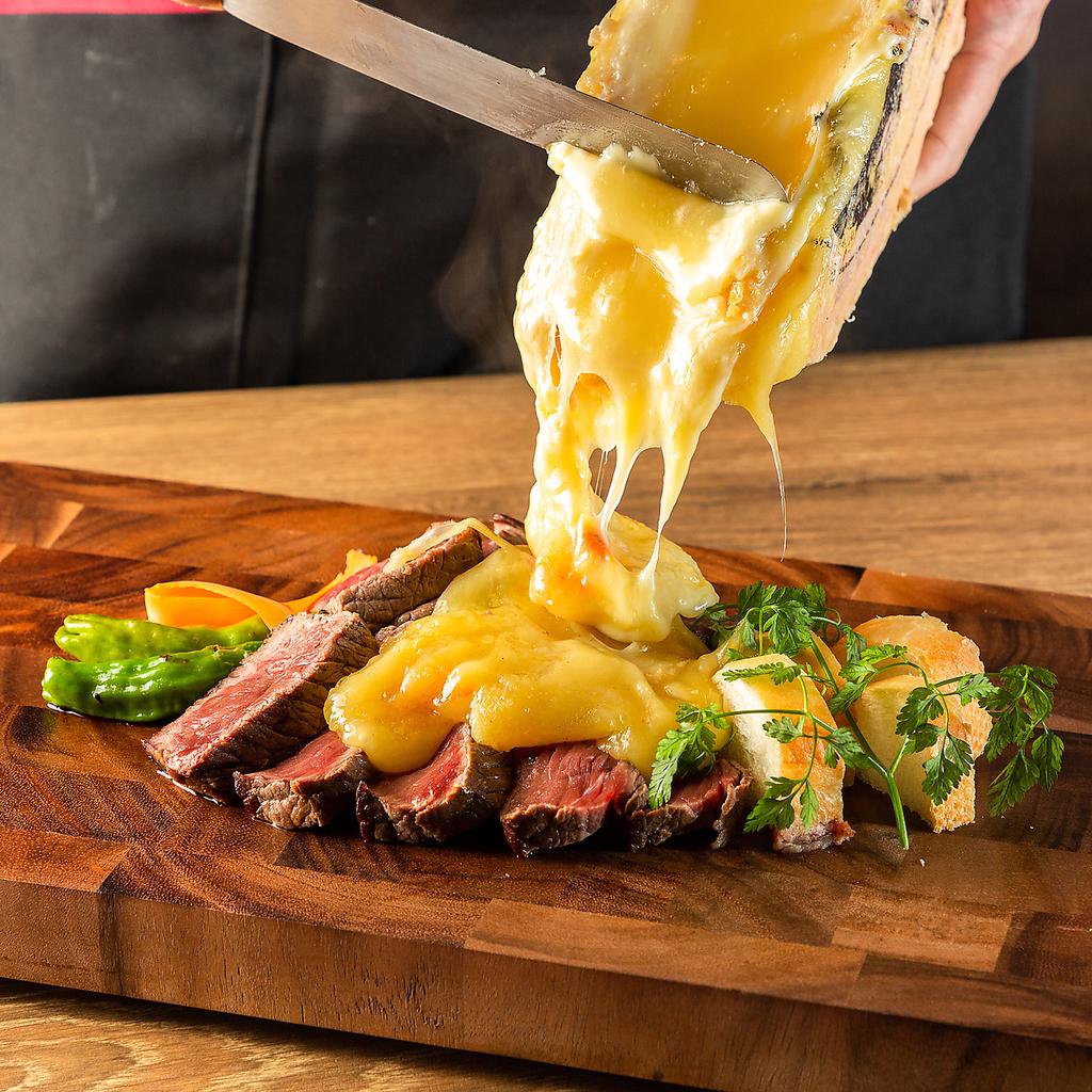 チーズとお肉の専門店 千葉CHEESE LAB 千葉駅前店|店舗イメージ7