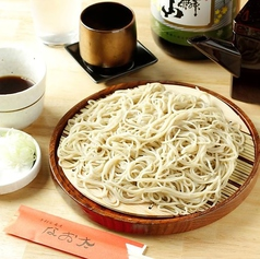 手打ち蕎麦 なお太 浅草のおすすめ料理1
