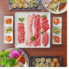 焼肉 野菜 韓国料理 ラサンパのおすすめ料理1