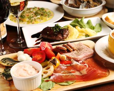 地中海料理 ドッポドマーニ Dopo Domaniのおすすめ料理1