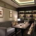 個室席は、6名様までのご利用に最適です。お早めにご予約ださい!