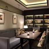個室席は、7名様までのご利用に最適です。お早めにご予約ださい!