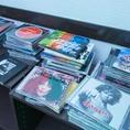 DJ機材で音楽をお愉しみください!CDやレコーダーも豊富に取り揃えております♪