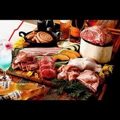 avex beach paradaise FUKUOKA エイベックス ビーチパラダイス フクオカ 海の家のおすすめ料理1
