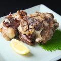 料理メニュー写真59. 牛テールの塩焼き(200g)