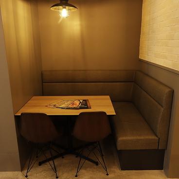 Korean Modern Dinning KANTON かんとん 与野店の雰囲気1