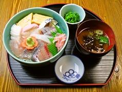 漁師料理 いちまるの写真