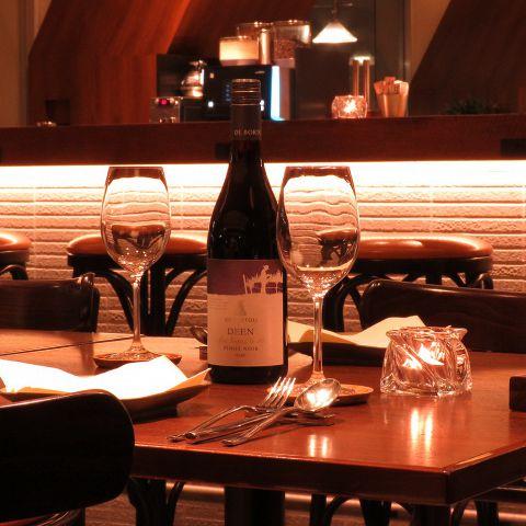 cafe Restaurant 24 品川プリンスホテル|店舗イメージ5