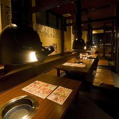 大阪ホルモン 太子店の雰囲気1